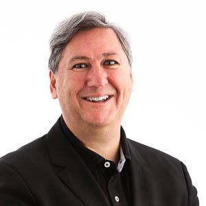 Martin St-Jean, Vice-président exécutif
